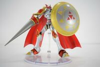 Digimon Digital Monster D-Arts Dukemon Figure Bandai Japan 2010 Tamashii