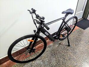 KBO Hurricane Stealth E bike