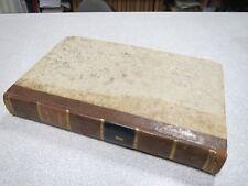 ANNALES AGRICOLES DE ROVILLE TOME 1 1828 AGRICULTURE ECONOMIE RURALE LEGISLATION