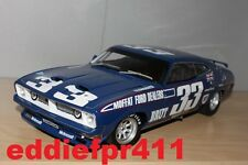 1/18 1974 FORD XB FALCON GT BATHURST 1000 ALAN MOFFAT #33 CLASSIC CARLECTABLES