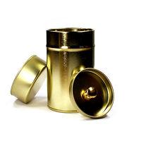 5 x 100g Matcha Tee - höchste Qualität - Geld-zurück-Garantie - Aromadose gold!