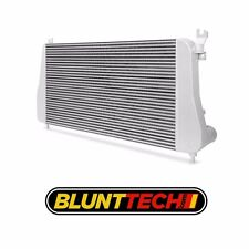 Mishimoto Intercooler for 2006-2010 Chevrolet/GMC 6.6L Duramax SILVER