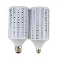 Super Bright 60W 80W LED Lamp E27 E40 110V/220V Lampada Corn Bulbs Pendant Light