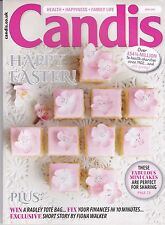 CANDIS UK Magazine April 2015, Easter Special, Paul Bettany interview