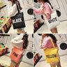 sac Femmes toile Shopper Fourre-tout sac à main sac à bandoulière épaule simple