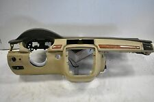 2006 - 2010 MERCEDES-BENZ R500 W154 DASHBOARD DASH BOARD TAN - OEM