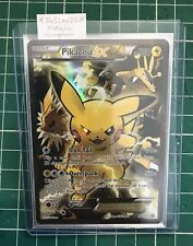 pokemon PIKACHU Rare Hologram MINT ref: 0037