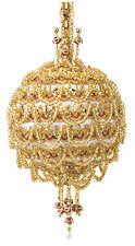 The Cracker Box  Inc Christmas Ornament Kit Golden Oldie Fablous Florence