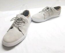 de7294b53cd08 Men s Reef Ridge Shoes Gray Size 12M Canvas Style RF003145