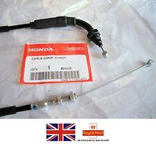 Honda Cbr125 CBR 125 R 04-06 Left Right Switchgear Switch Throttle Choke Cable