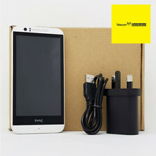 HTC Desire 510 4G - White - SIM Free Mobile Phone - New Condition - Unlocked