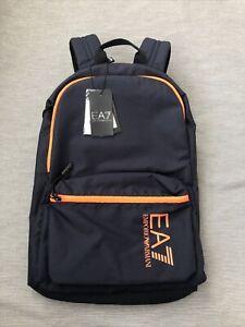 Armani EA7 Men Backpack