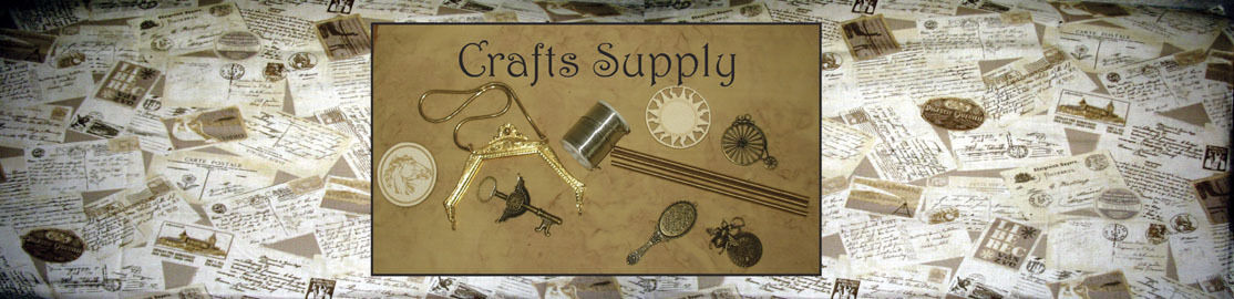 Crafts Supply