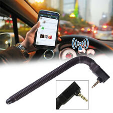 3.5mm Black Jack Mobile Cell Phone External Signal Booster Enhancement Antenna