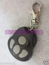 Omega Lonestar L2M4410 4410 4 Button Transmitter Remote Fob