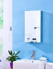 Bathroom More than 200cm Modern Metal Cabinets & Cupboards