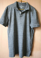 H&M L.O.G.G. Grey Collar Shirt