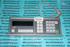 Mettler Toledo SM-AF-T Display/Interface Panel 32935 New Out Of Box
