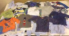 * 60+ objets * 0/3 mois bébé garçon vêtements Garçons Vêtements Job Lot Collection Bundle