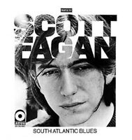 SCOTT FAGAN - SOUTH ATLANTIC BLUES  VINYL LP + MP3 NEW+