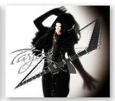 Tarja - The Shadow Self - New CD