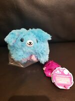 WUFF THE DOG  Pikmi Pops  Flips Cotton Candy listing 1