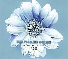 Du Riechst So Gut '98 de Rammstein | CD | état bon