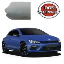 Car Cover Suits VW Scirocco Hatchback to 4.57m Prestige 100% Waterproof UV Soft