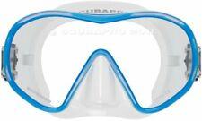 ScubaPro Solo Scuba Snorkeling Dive Mask, Bl