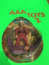 Farscape Dargo Til the Blood Runs Clear Figure Toy Vault 2000 Moc