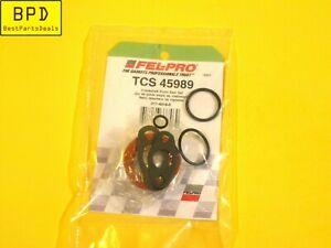 92-00 Honda Acura 1.6 I4 Crankshaft Front Seal Set Fel-Pro TCS 45989