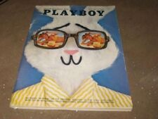 June Playboy Magazines for Men in English