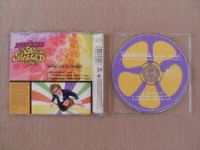 Madonna - Beautiful Stranger UK CD Single