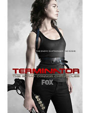 Terminator [Cast] (42734) 8x10 Photo