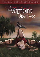 Mona the Vampire Diaries: The Complete First Season (DVD, 2010, 5-Disc Set) NEW