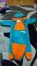 Bebé traje para nieve 9-12 meses M&S
