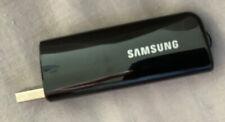 Samsung Wireless LAN TV Adapter WIS12ABGN Adaptor WiFi Dongle Internet