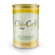 Dr. Jacob's Chi-Cafe free 250g - entkoffeiniert - grüner Kaffee - Vegan - Kokos