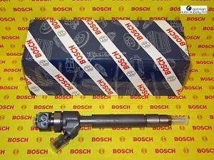Mercedes-Benz, Sprinter Fuel Injector - BOSCH - 0445110162 - NEW OEM MB