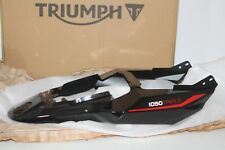 CARENAGE ARRIERE pour TRIUMPH SPEED TRIPLE 1050 .ref: T2306905 * NEUF ORIGINAL