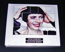 HELEN SCHNEIDER COLLECTIF CD DE MÉMOIRE EXPÉDITION RAPIDE