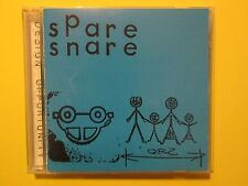 Spare Snare 1995 Scotland Band Self Titled CD