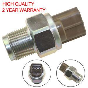 Fuel Rail High Pressure Sensor For Nissan Navara D40 Pickup NP300 2.5 DCI DITD D