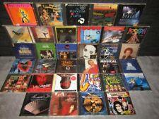 CD Sammlung, Collection: Musical / Musicals, Broadway - 39 CD's