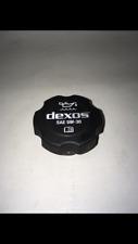 2012-2020 EXPRESS VAN SAVANA DEXOS 5W30 OIL FILLER CAP NEW GM # 12643759