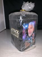 2002 NECA Star Wars Attack Of The Clones Tin Bank-NRFP