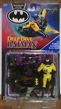 Batman Returns: Deep Dive Batman MOC Toy
