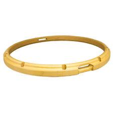 """Gibraltar Wood Snare Side Hoop 14"""" 8-Lug - SC-1408WSS"""