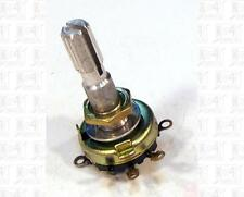 10K Ohm Mini Switched Pot Potentiometer B10K