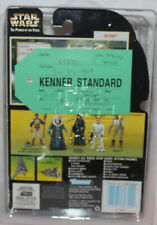 Kenner Sample STAR WARS POTF2 EV-9D9 Green Tag Card